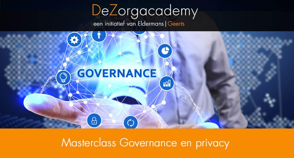 Governance en privacy