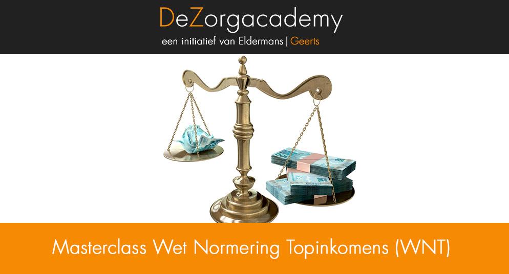 Wet Normering Topinkomens (WNT)