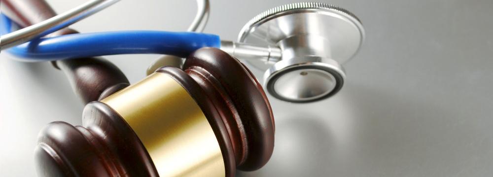 Opleiding Recht in de Zorg in vijf dagen
