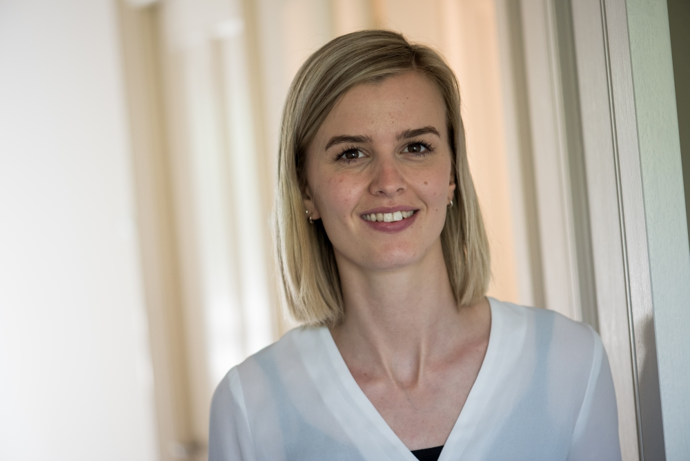 Céline Peersman